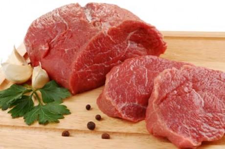 Специалисты рекомендуют кушать любое мясо